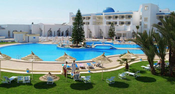 Tunisia 4* All Inclusive saving 35% from only £302