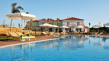 Algarve 5* All Inclusive saving 44% from only £151