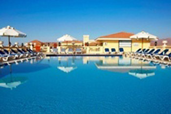 Sharm El Sheikh 5* All Inclusive saving £150 from only £339pp
