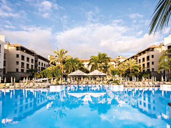 Lanzarote 4* All Inclusive saving £140 from only £289 £499