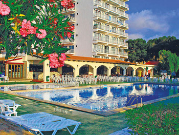 Mallorca 3* All Inclusive saving £130 from only £2550