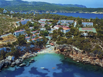 Ibiza 4* All Inclusive saving £130 from only £245