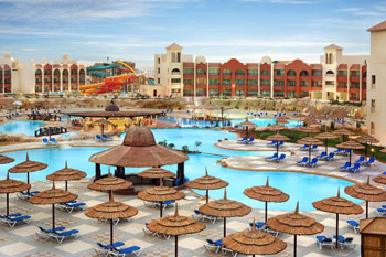 Sharm El Sheikh 5* All Inclusive saving £130 from only £339pp