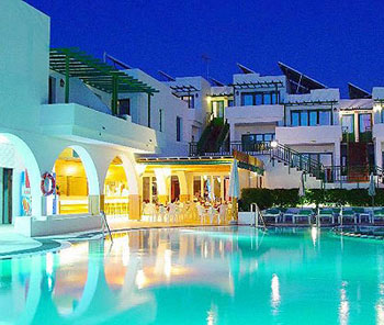 Lanzarote 3* All Inclusive saving £210 from only £269