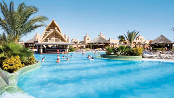 Cape Verde 4* All Inclusive from only £699