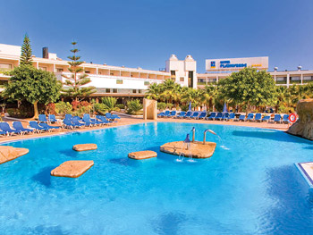 Lanzarote 4* Half Board from only £259