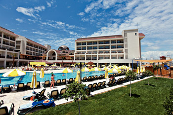 Turkey 5* All Inclusive from only £339