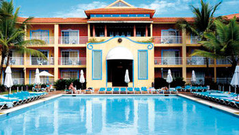 Dominican Republic 4* All Inclusive saving 45% from only £649