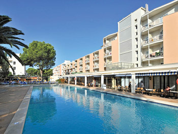 Majorca 4* All Inclusive from only £175