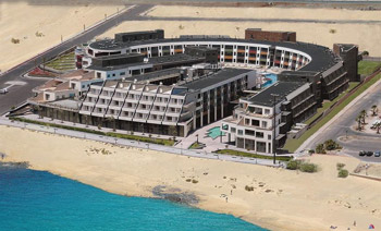 Fuerteventura 5* All Inclusive from only £315