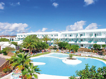 Lanzarote 4* All Inclusive from only £285