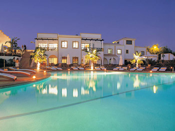 Algarve 5* Bed & Breakfast from only £89