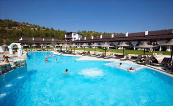 Halkidiki 5* Full Board from only £259