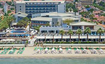 Turkey 5* All Inclusive from only £302