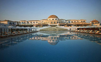 Crete 5* All Inclusive from only £346