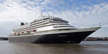 Holy Land Explorer Cruise only £999