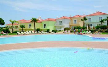 Algarve 5* All Inclusive saving £150pp from only £169