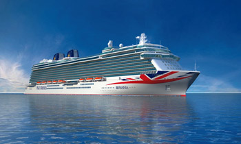 Caribbean/Transatlantic Cuise inc Flights only £999