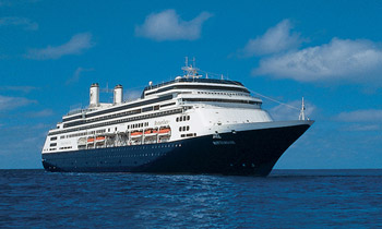 Africa Explorer Cruise only £690