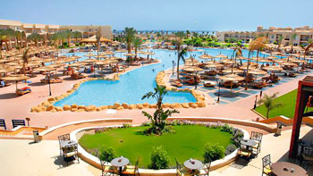 Sharm El Sheikh 5* All Inclusive saving 30%