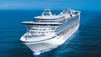 Mediterranean Adventurer Cruise only £1199