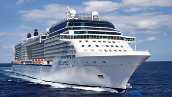 Spain & Canaries Cruise from Southampton only £899