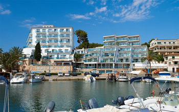 Majorca 4* Half Board from only £199