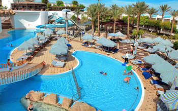 Sharm El Sheikh 5* All Inclusive from only £449