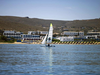 Crete 5* All Inclusive saving 40% from only £239