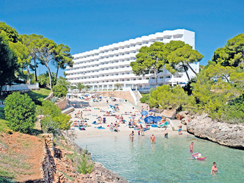Majorca 3* Self Catering saving 35% - Includes Hidropark Entry!