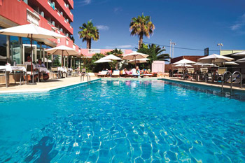 Ibiza 3* All Inclusive including Free Room Upgrade from only £149