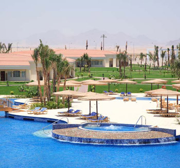 Sharm El Sheikh 5* All Inclusive from only £369