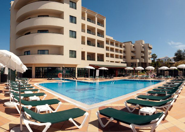 Algarve 4* All Inclusive saving 35% - Includes Slide & Splash Waterpark Entry!