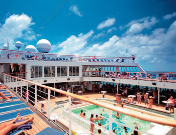 Baltic Cities & St Petersburg Cruise from Tilbury only £749