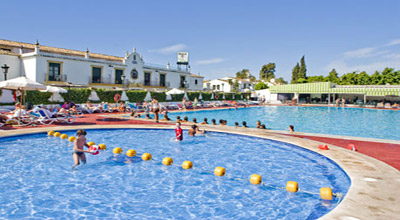 4* Costa del Sol All Inclusive - Large Pool Area