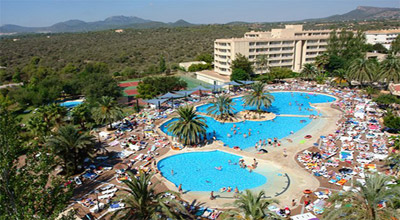 Majorca 3* All Inclusive from £199