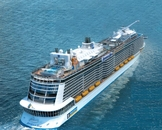 Arabian Gulf Cruise from Heathrow only £699
