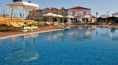 Algarve 5* All Inclusive saving 35%