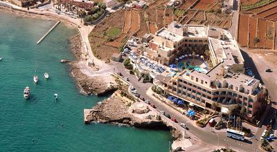 Malta 4* All Inclusive saving 40%