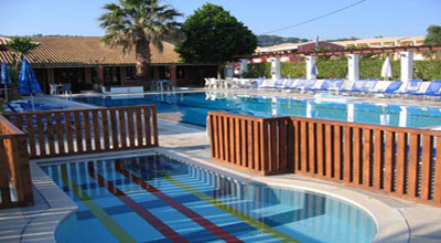 Corfu 3* All Inclusive saving 27%