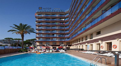 Costa Brava 4* All Inclusive from £105
