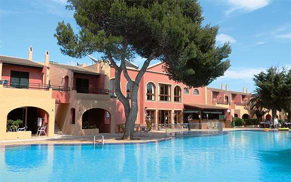 Menorca 3* All Inclusive saving 38%