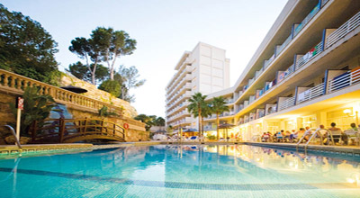 Majorca 4* All Inclusive saving 35%