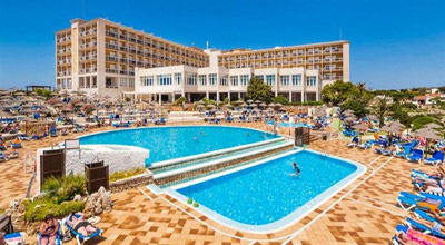 Ibiza 3* All Inclusive saving 28%