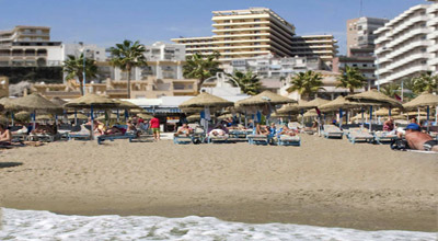 Costa Del Sol 4* All Inclusive saving 33%