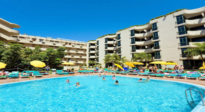 Tenerife 4* All Inclusive saving 35%