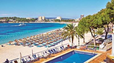 Majorca All Inclusive Summer 2016