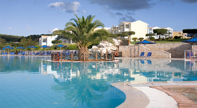 Corfu 4* All Inclusive saving 32%