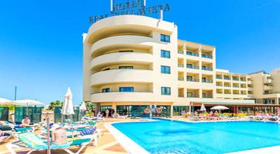 4* Algarve All Inclusive with Fantastic Facilities