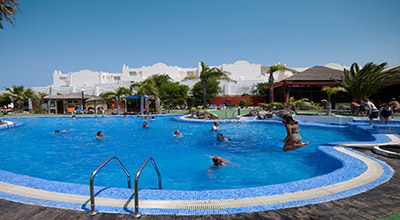 Fuerteventura 4* All Inclusive